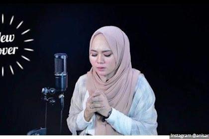 "Lirik Lagu ""Kekasih Hati"" Anisa Rahman NOT TUJUH"