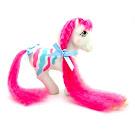 MLP Ringlets Year Twelve Great Hair Ponies G1 Pony
