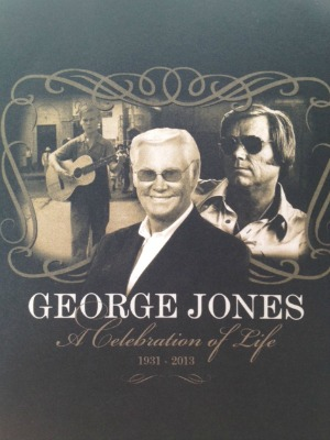 Country Routes News George Jones Memorial Service May 2 2013