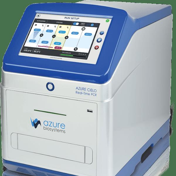Máy Realtime PCR (Cielo 6, Azure Mỹ)