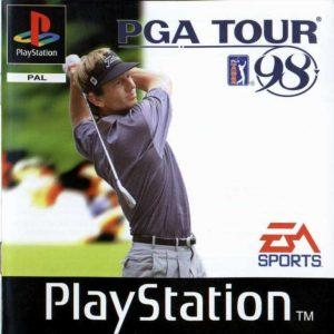 Download PGA Tour '98 – PS1