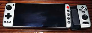 GPD XD plus2の2020年10月時点での最新リーク画像