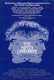 Watch The Ninth Configuration Online Free 1980 Putlocker