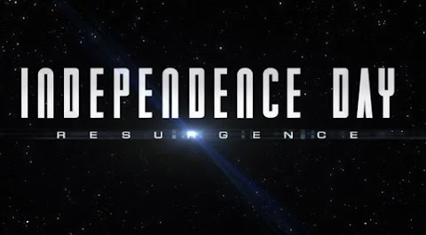 Independence Day 2: Resurgence (2016)