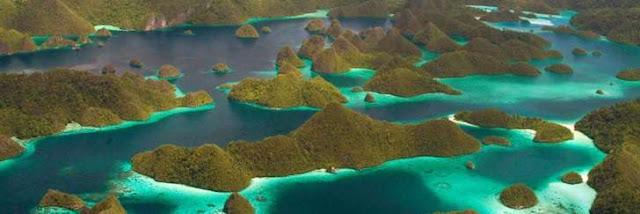 pulau terbesar di indonesia dan dunia