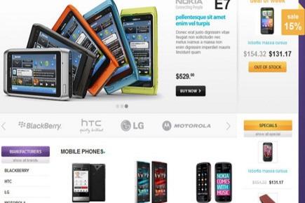 Belanja di Toko Handphone Online Mudah Namun Harus Ekstra Waspada