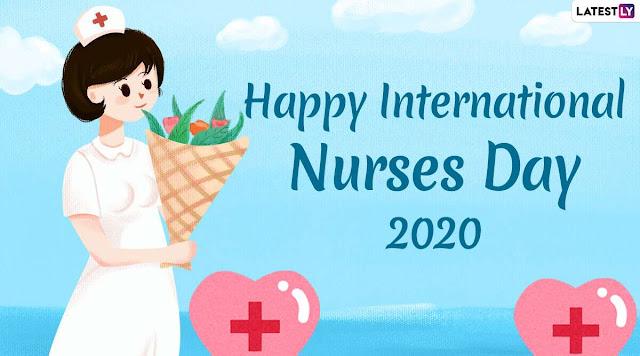 अंतर्राष्ट्रीय नर्स दिवस का इतिहास - History of International Nurses Day