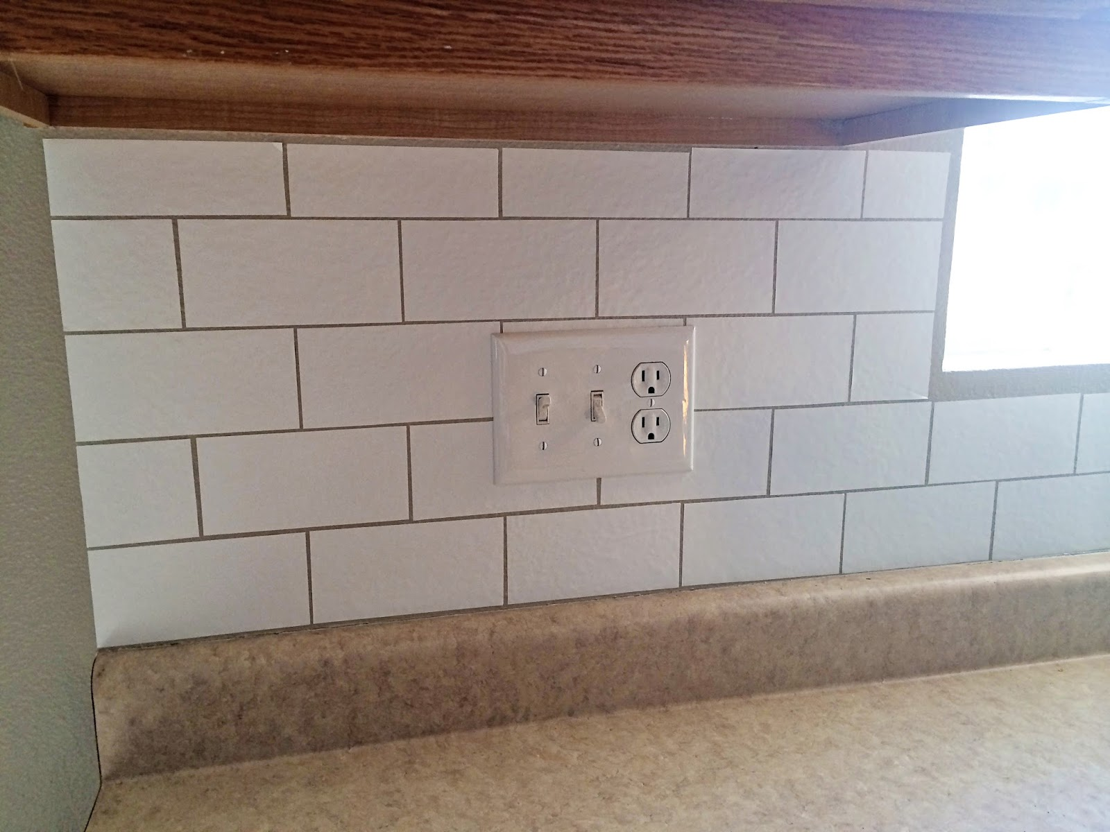 contact paper for kitchen backsplash ruthie be maude contact paper 8301