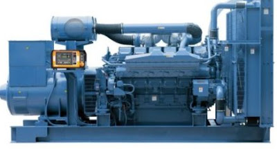 Generators A Backup Solution for Your Energy Needs