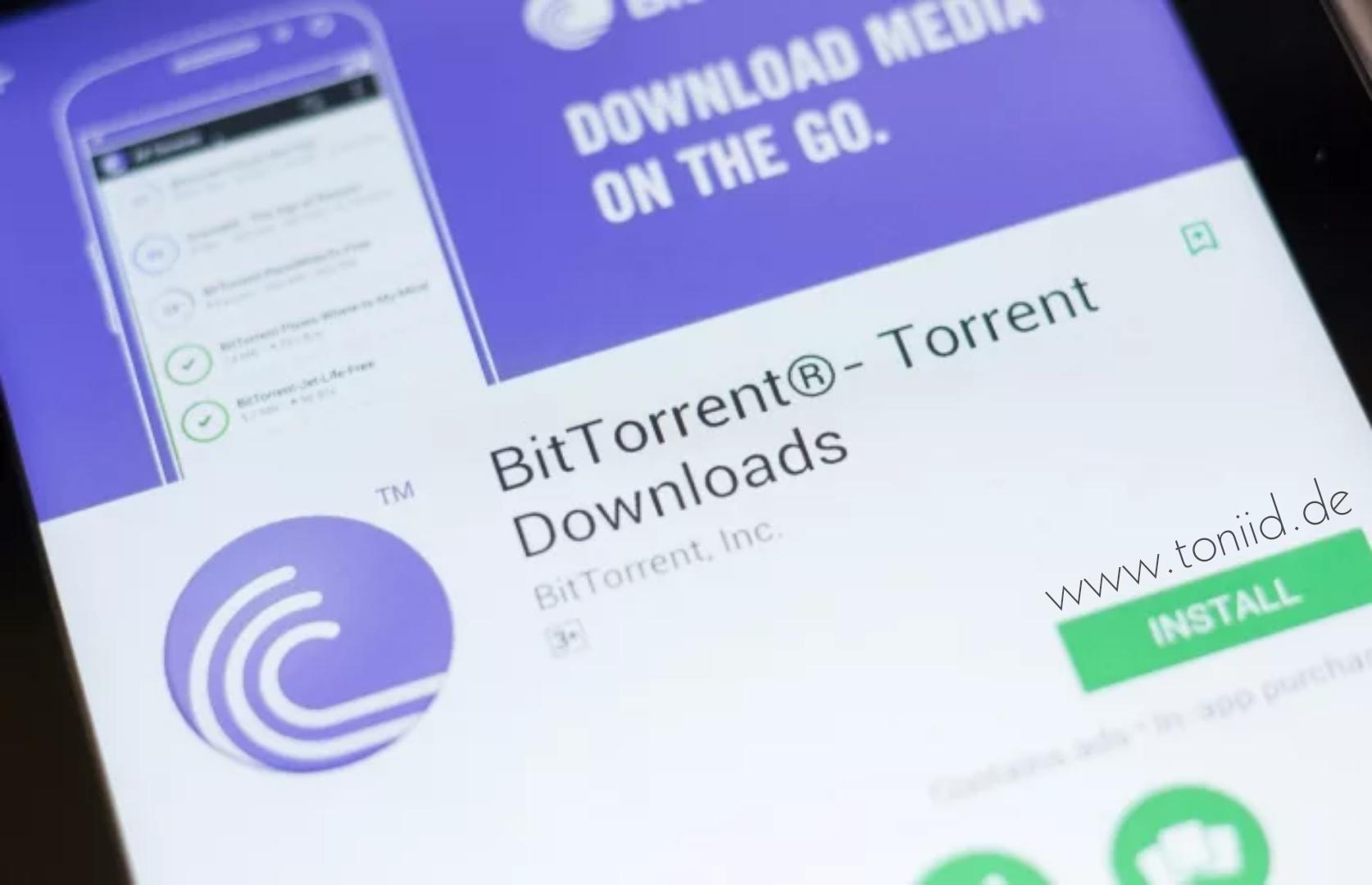 Apa itu BitTorrent Coin (BTT)?
