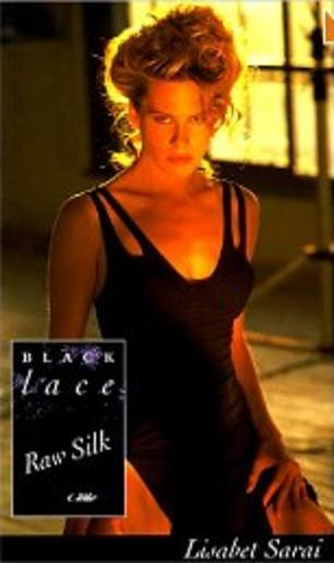 Black Lace first edition cover