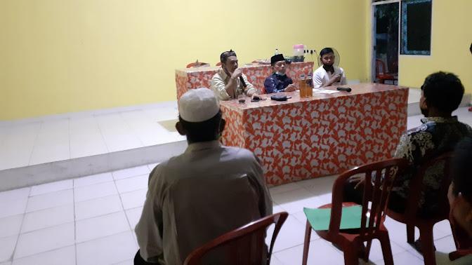 Perkumpulan Petani Jambi Dukung Haris-Sani di Pilgub Jambi