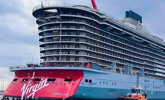 Cruceros Virgin Voyages