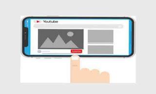 Cara Menambah Subscriber Youtube Dengan Cepat, Singkat Dan Aman