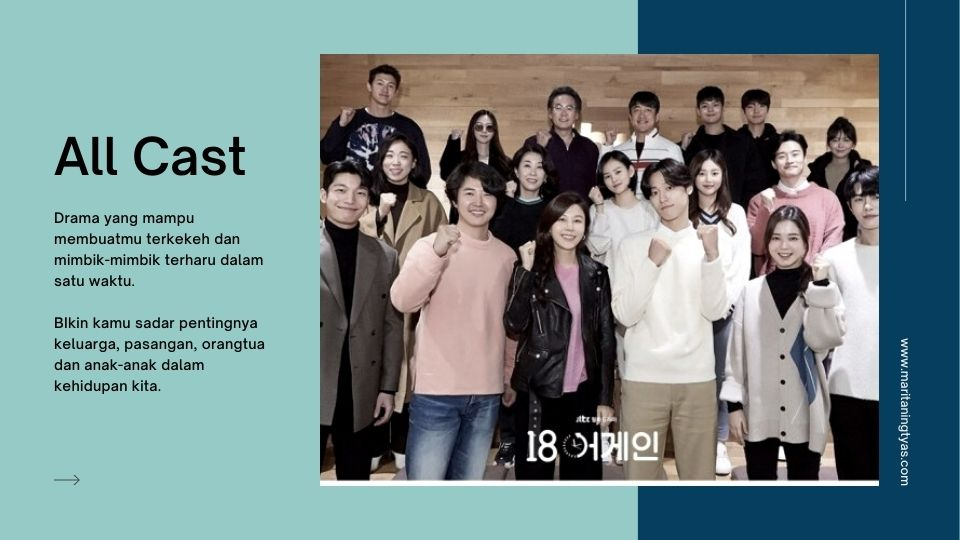 all casts 18 Again
