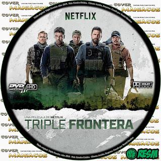 TRIPLE FRONTERA - TRIPLE FRONTIER - 2019