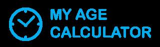 Age calculator logo