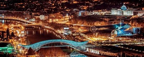 شکوه مساجد تاریخی در گرجستان و ارمنستان