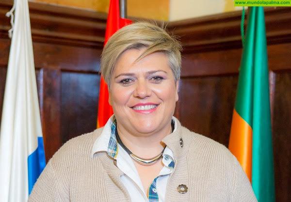 Noelia García Leal participa en el encuentro de Igualdad que organiza el PP de Canarias por el Día Internacional de la Mujer