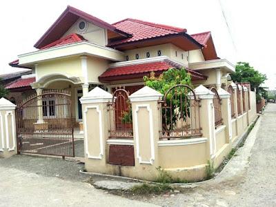 Rumah Di Jual Di Medan
