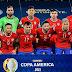 Seleção do Chile recorre ao Flamengo, que ajuda chilenos