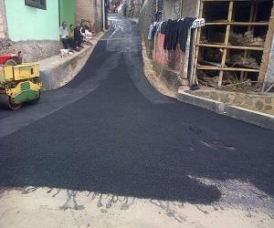 Kontraktor Aspal Jalan, Kontraktor Aspal Jalan Raya
