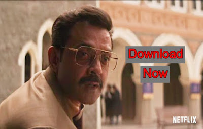 Class of '83 Full Movie Download Online HD 480p, 720p