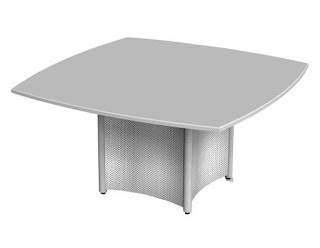 cora meeting table