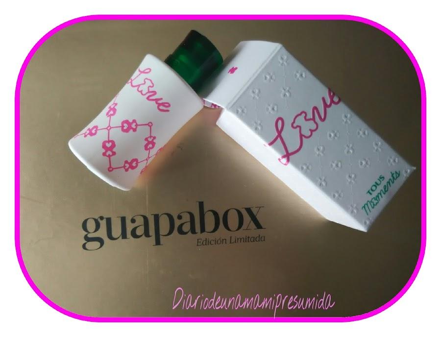 perfume love tous
