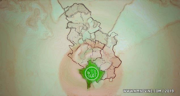 #Islam #ISIS #Kosovo #Metohija