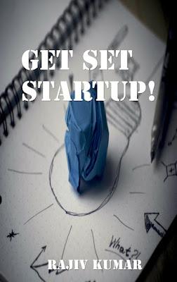 Book Review | Get Set StartUP