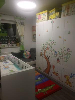 Kinderzimmer einrichtung junge its a boy