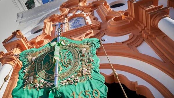 La Matriz de Almonte regula las peregrinaciones extraordinarias ante la «nueva normalidad»