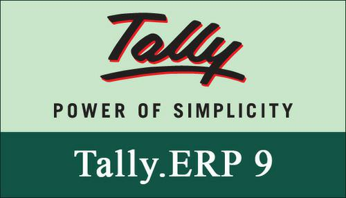 Tally by RajCode