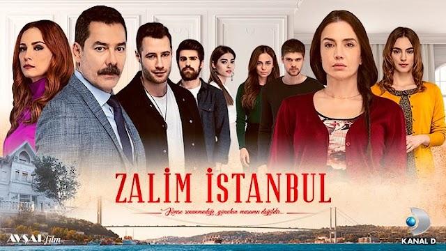 Nemilosul Istanbul episodul 35 subtitrat in romana