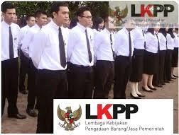 Lowongan Kerja Rekrutmen Staf Non PNS Inspektorat LKPP Mei 2017