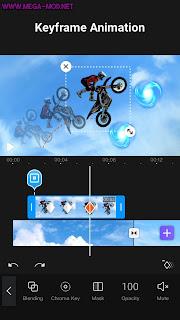 vivacut pro mod apk for pc