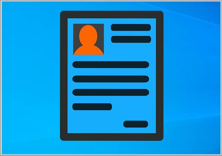 TidyForms : Κατεβάστε πρότυπα οργανογράμματα, ερωτηματολόγια, βιογραφικά  σε PDF και Word