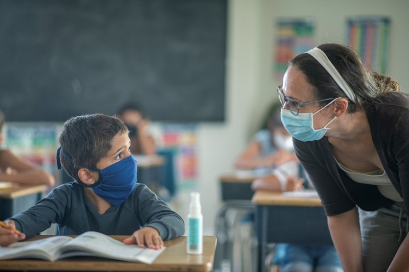 Okula giden çocuğunuzun bağışıklığı için 8 önemli öneri