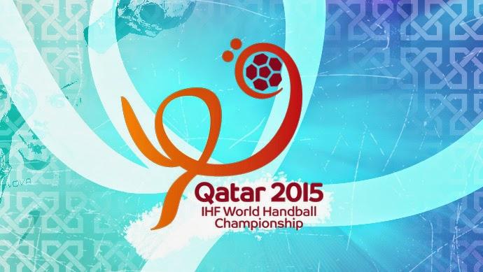 21 clasificados al Mundial de Qatar 2015 | Mundo Handball