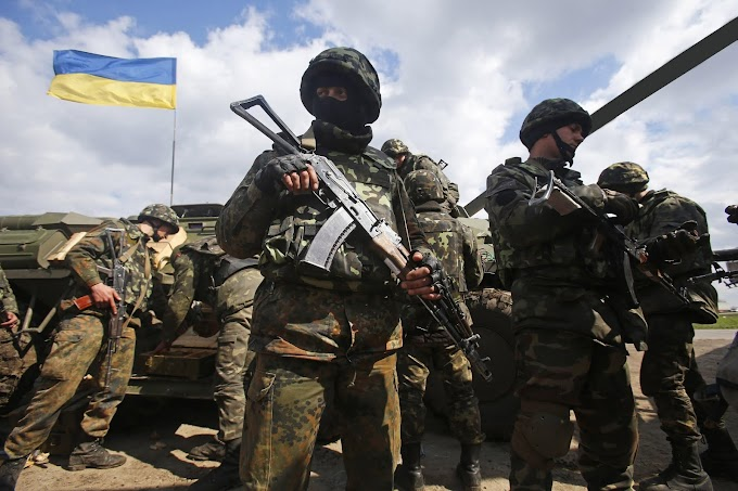 Russia-Ukraine War Alert: What's Behind It and What Lies Ahead? Carnegie Moscow