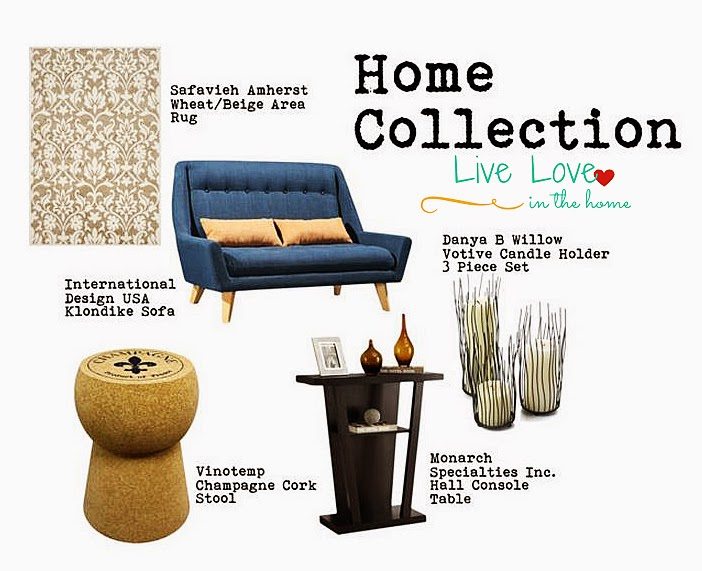 Home Decor Collection 01 - Interior Design Ideas