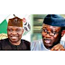Fayose tells Fayemi over alleged N117bn debt·–'Wait for my handover notes'