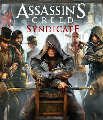 Assassins Creed Syndicate Update v1.4 Incl Full