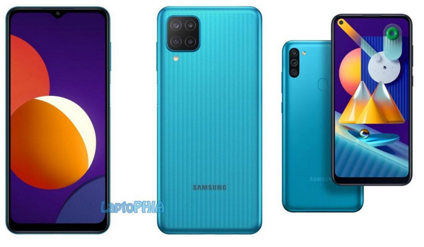 Komparasi Samsung Galaxy M12 vs Samsung Galaxy M11, Apa Saja Peningatannya?