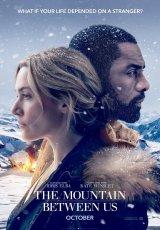 """Carátula del DVD: """"La montaña entre nosotros"""""""