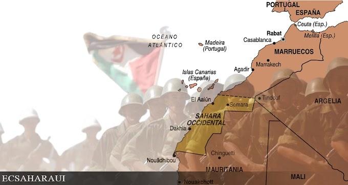 CONFLICTO SAHARAUI | Según los analistas la solución está en EE.UU, según los historiadores en la Monarquía española.