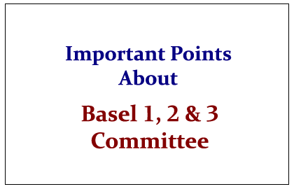 key points for basel 3 Wwwfinmach basel iii: amendment to finma circular 15/3 leverage ratio and finma circular 17/7 credit risks – banks key points 22 december 2017.