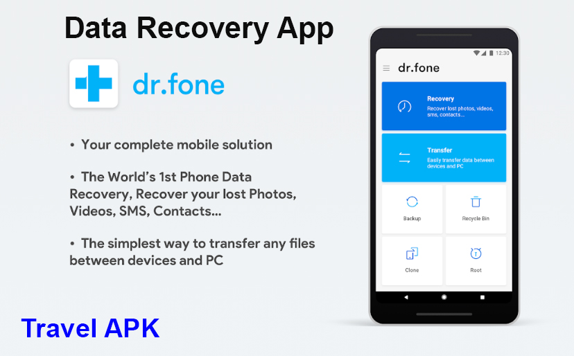 contacts recovery apk free download
