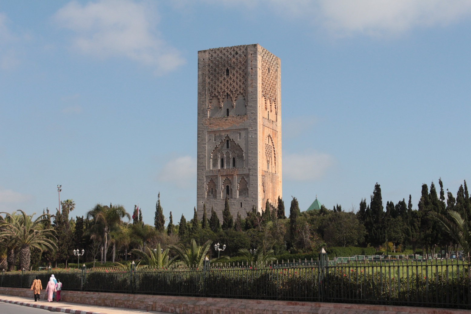 marokkos hauptstadt rabat marokko. Black Bedroom Furniture Sets. Home Design Ideas